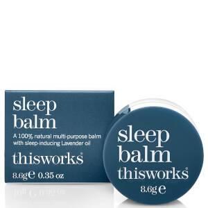 this works Sleep Balm (8.6 g)