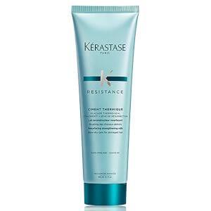 Cement termiczny do włosów zniszczonych Kérastase Resistance 150 ml