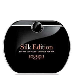 Bourjois Silk Edition Powder - Various Shades