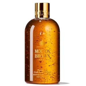 Molton Brown Oudh Accord and Gold Body Wash (300 ml)