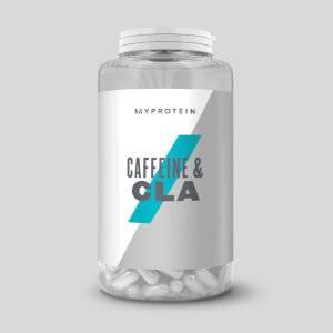 Myprotein Caffeine & CLA, 180