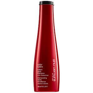 Champú iluminador sin sulfato Shu Uemura Art of Hair Color Lustre