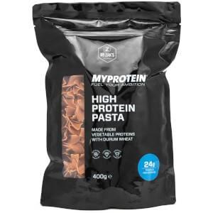 Dr Zak's Protein-Fuelled Pasta