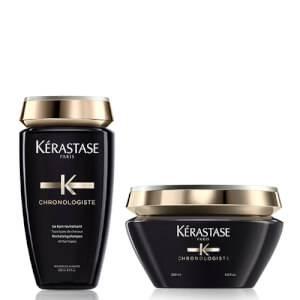 Kérastase Chronologiste Revitalising Shampoo and Masque Duo