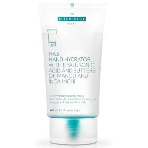 The Chemistry Brand Ha3: Triple Function Hyaluronic Rich Hydrator Hand Cream (60 ml)
