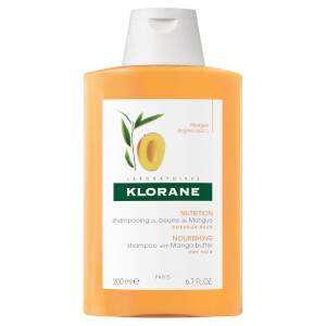 KLORANE Mango Butter Shampoo (200 ml)