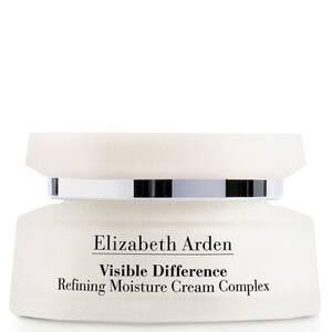 Elizabeth Arden Visible Difference Refining Moisture Cream (エリザベス アーデン ビジブル ディファレンス リファイニング モイスチャー クリーム) 75ml