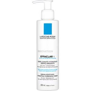 La Roche-Posay Effaclar H Hydrating Cleansing Cream (200 ml)