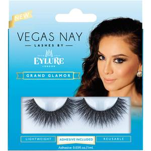 Eylure Vegas Nay - Grand Glamor Lashes