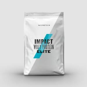 Impact Whey Proteín Elite