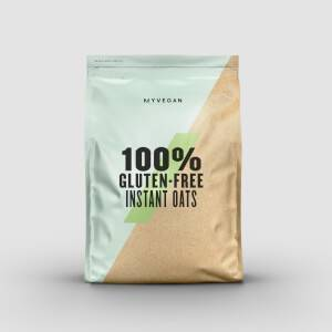 Ovăz instant 100% fără gluten