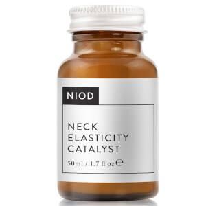 NIOD Elasticity Catalyst Neck Serum 50ml
