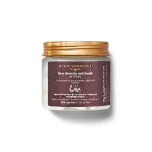 Grow Gorgeous Hair Density Nutrients (120 Capsules)