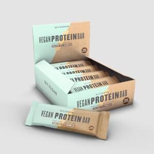 Myprotein Pea-Nut Square, Choc Chip, Nut & Vanilla, 18 x 50g