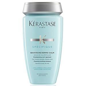Kérastase Specifique Dermo-Calm Bain Riche Szampon 250 ml