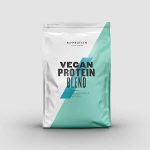 Veganiškas baltymų mišinys
