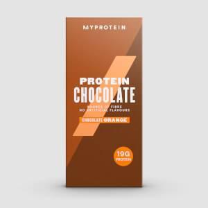 Myprotein High Protein Chocolate, Chocolate Orange - 70g