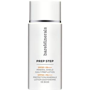 bareMinerals Prep Step Mineral Protection Shield SPF 50