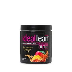 IdealLean Pre-Workout 30 Servings