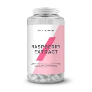 Raspberry Extract & Choline Capsules