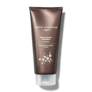 Grow Gorgeous Hair Density Shampoo Intense (190ml)