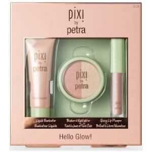 PIXI Hello Glow!