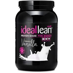 IdealLean プロテイン - フレンチバニラ味