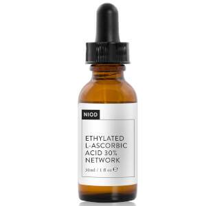 NIOD エチル L-アスコルビン酸 30% ネットワーク 30ml
