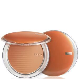 PUPA Desert Bronzing Powder - Heavy Gold