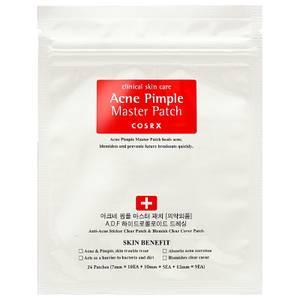 Пластыри от акне противовоспалительные COSRX Acne Pimple Master Patch (24шт.)