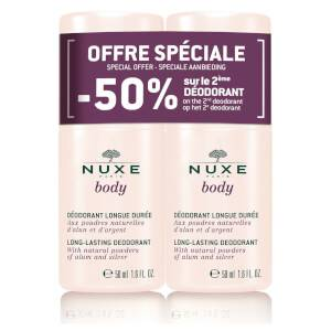 NUXE Duo Deodorant for Women