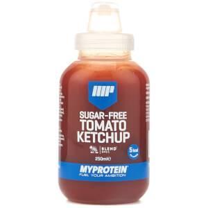 Myprotein Sugar-Free Sauce - Tomato Ketchup - 250ml