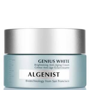 ALGENIST Genius White Brightening Anti-Ageing Cream 60ml