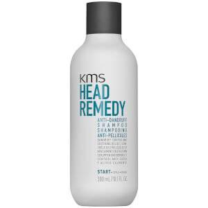 KMS Head Remedy Anti-Dandruff Shampoo 300ml