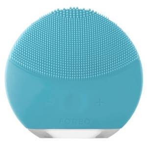 FOREO Luna Mini 2 T-Sonic Facial Cleansing Device - Mint