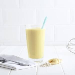 Frullato alla Banana a Ridotto Contenuto di Zuccheri (Scatola da 7)