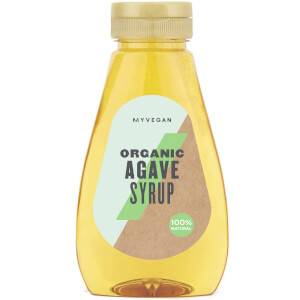 Myprotein Organic Agave Syrup, 250ml