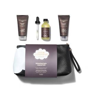 Thinning Hair Rescue Kit (Worth £69)