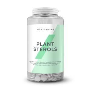 Myprotein Plant Sterols, 120s