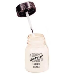 mehron Flesh Liquid Latex - 117C-L 30ml
