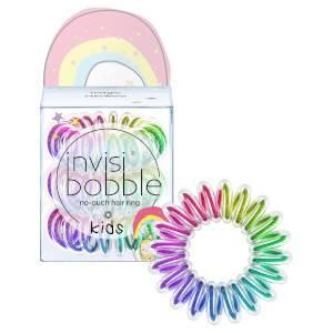 Резинка-браслет для волос invisibobble Kids' Hair Tie - Magic Rainbow