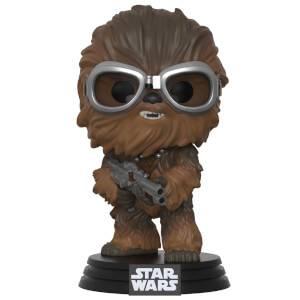 Figura Funko Pop! Chewie - Han Solo: una historia de Star Wars