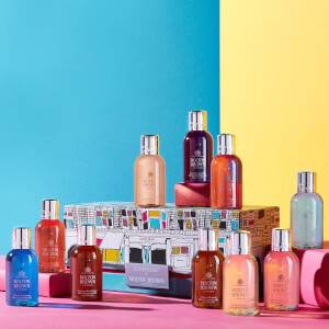 LOOKFANTASTIC X Molton Brown Limited Edition Beauty Box