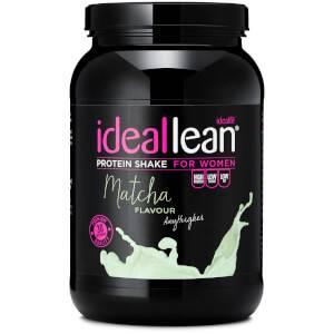 Protéine Whey Isolate – Thé Matcha 900g
