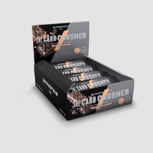 Myprotein Carb Crusher, Dark Chocolate and Sea Salt, 12 x 60g