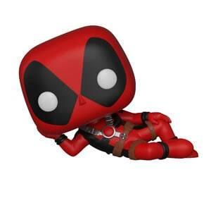 Figura Funko Pop! Deadpool - Marvel Deadpool Parodia