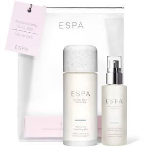 Skincare Replenishing Duo (Worth $88)