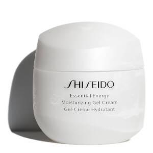 Увлажняющий энергетический крем-гель Shiseido Essential Energy Moisturizing Gel Cream 50мл