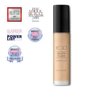 EX1 Cosmetics Delete Fluide Concealer (Various Shades)