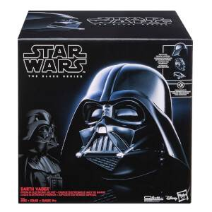 Casque Électronique Dark Vador Star Wars - Hasbro The Black Series